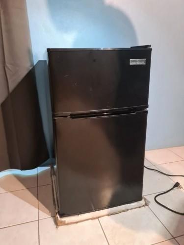 Imperial Mini Refrigerator