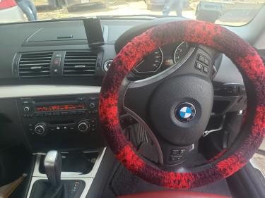 2011 BMW Automatic Tiptronic