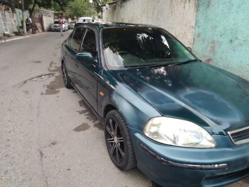 1996 Honda Civic 380