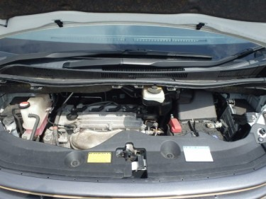 2014 Toyota Vellfire (newly Imported)