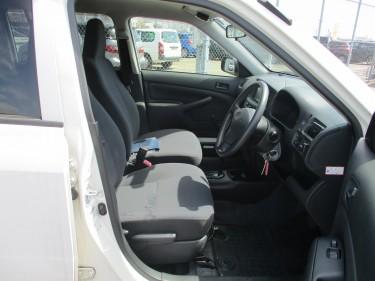 2014 Toyota Probox (newly Imported)