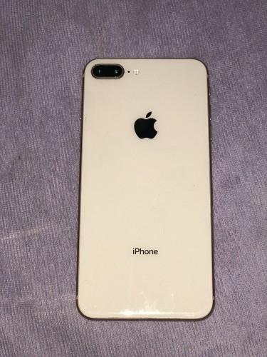 IPhone 8plus 64