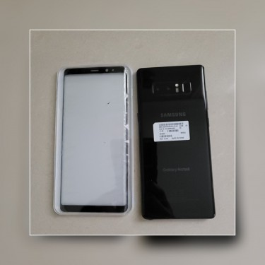 Samsung Galaxy Note8 And S10+