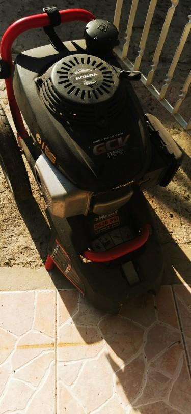 Honda Pressure Washer