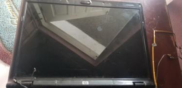 HP Screen Panel
