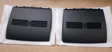 Nissan Tiida AC Dashboard Center Console