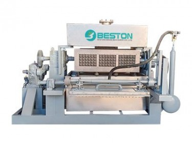 Buying A Paper Egg Tray Making Machine
