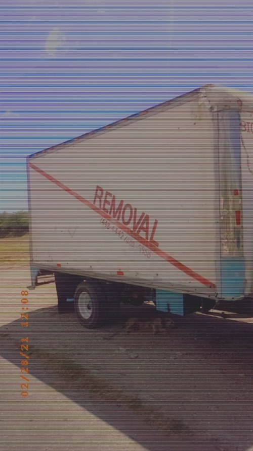 HIRE AND REMOVAL