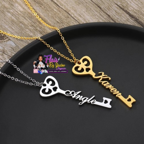 Some Styles Of Our Lowest Price Standard Necklace