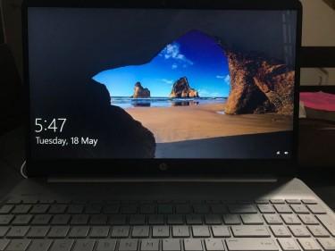 "HP Windows 10 15.6"" 256GB/12GB Touchscreen"