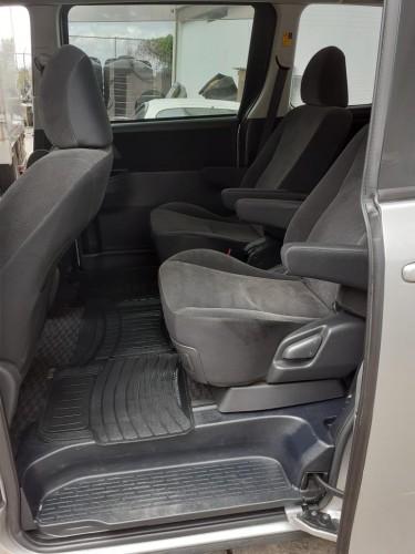 2012 Toyota Voxy