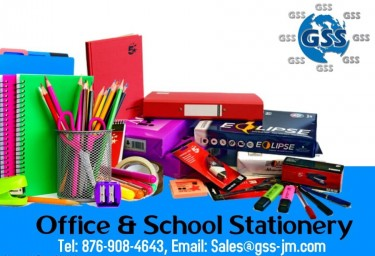 School And Office Supplies & Furniture