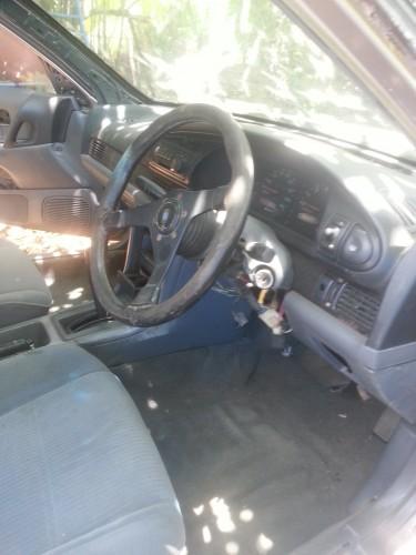 1992 Nissan Bluebird