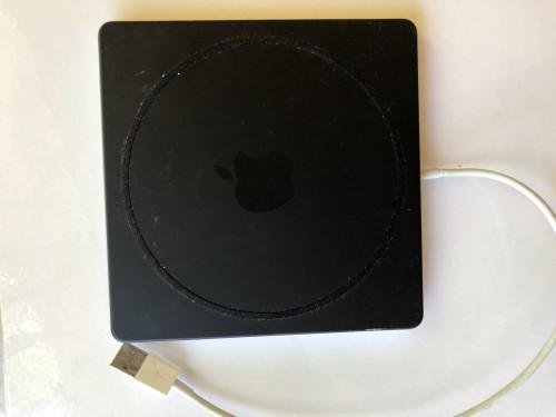 Apple External CD Drive