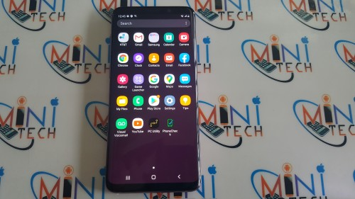 Samsung Galaxy S9plus