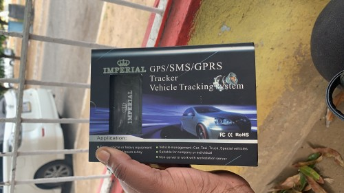 Car Tracker Forsale