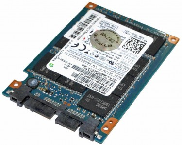 SSD (Solid State Drive) 500GB