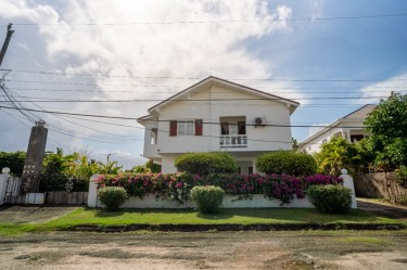 7 Bedroom Villa - Rio Nuevo - Fully Furnished Apartments Rio Nuevo