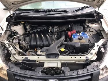 2012 Mazda Familia