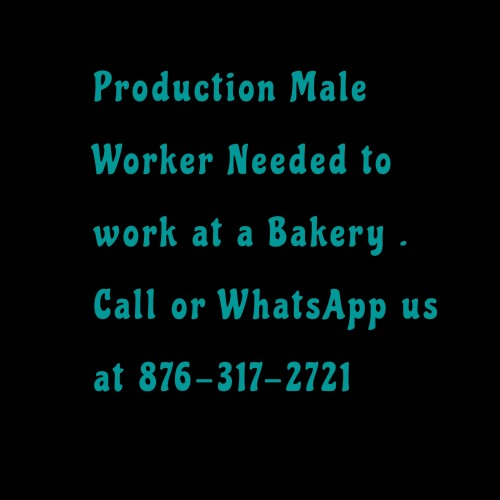 Job Vacancy Is Available