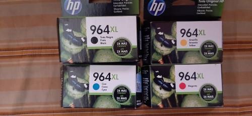 Original XL Hp Printer Ink