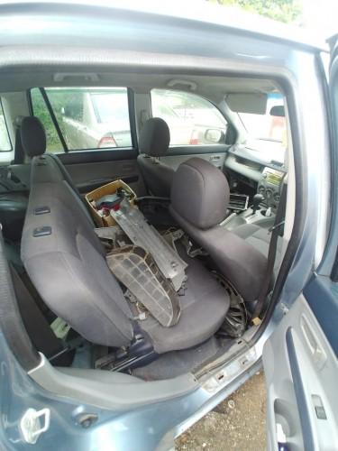 Mazda Demo