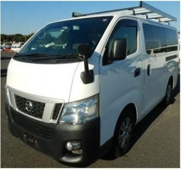 2015 Nissan NV350 Caravan
