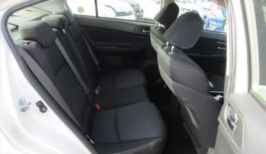 2014 Subaru Impreza G4 Fully Loaded