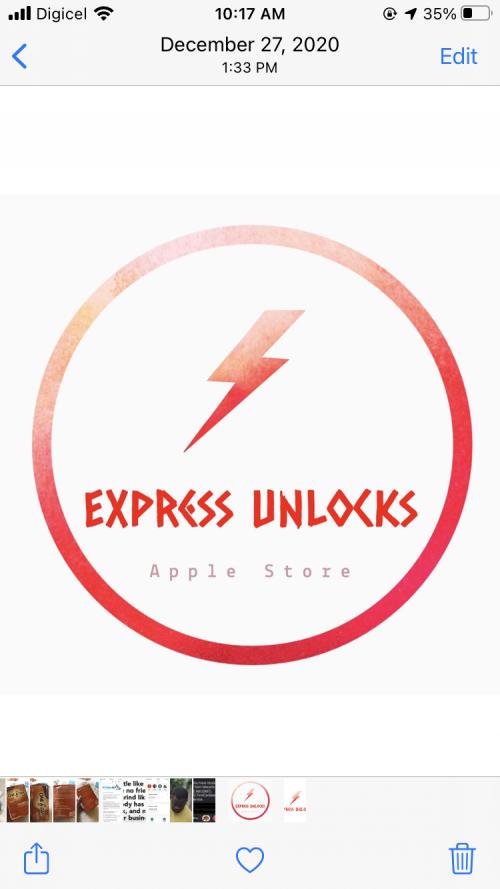 IPhone Unlocking Service