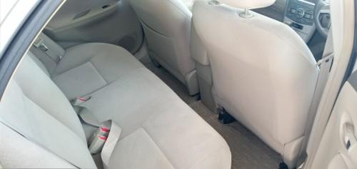 2012 Toyota Axio G