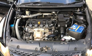2012 Honda Stream