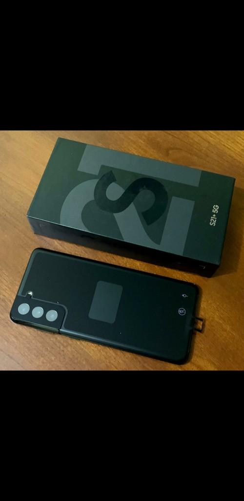 BRAND NEW IN BOX Samsung Galaxy S21