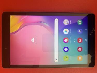 """Mint Condition 2019 Samsung Galaxy Tab A 8"""" 32GB S"""