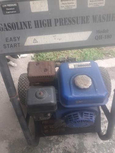 Power Wash Machine For Car Was
