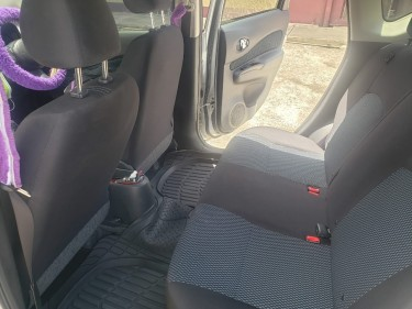 Nissan Note  2014 For Sale. Female Driven