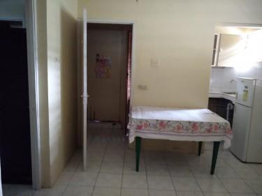 1 Bedroom 1 Bathroom (females Only)