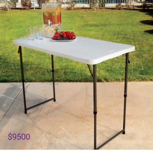 Bar/Dining Stools And Tables