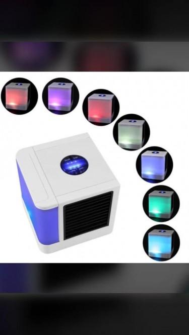 Portable Ac Fans