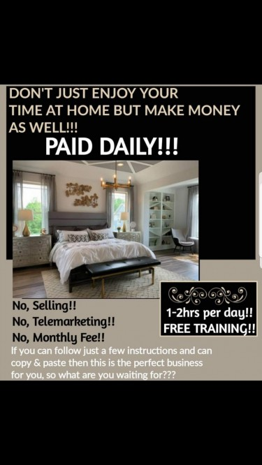 WORK FROM HOME  Part Time Jobs Jamaica
