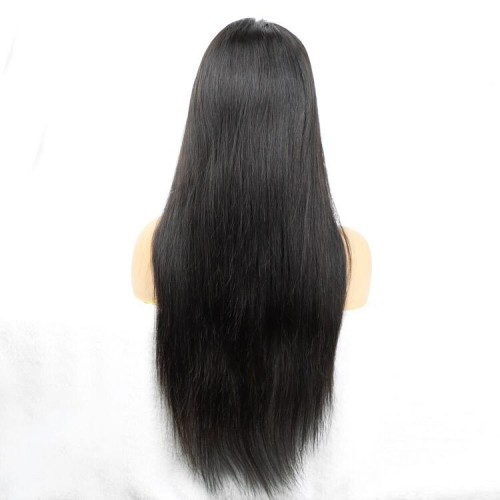 13x6 HD Lace Frontal Wig Straight 24