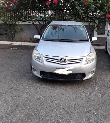 Toyota Auris Cars New Kingston