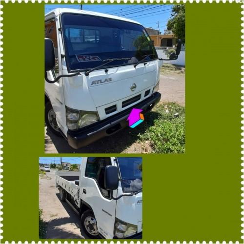 Nissan Atlas Trucks Ocho Rios