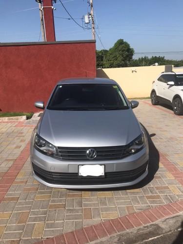 2018 VW Polo Sedan 2.35mil NEG! Cars Liguanea
