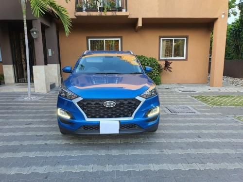 2019 Hyundai With 15,500 KM Mileage