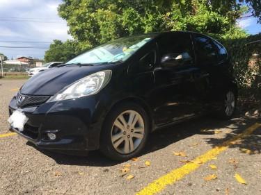 2012 Honda Fit  Cars Kingston