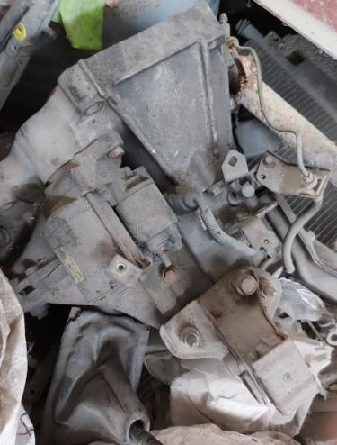 Honda 5 Speed Gearbox Auto Parts Portmore