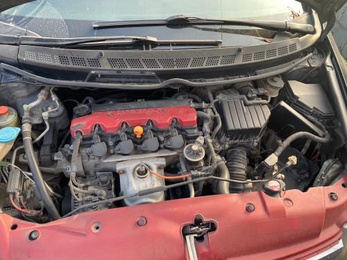 2010 Honda Civic Cars Spanish Town