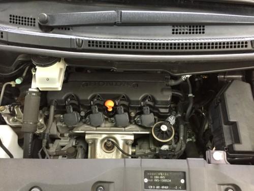 2012 Honda Stepwagon/Spada