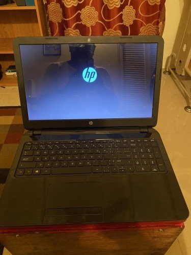 HP Lap Top Re-listed