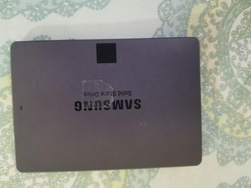 SamsungSSD 840EVO